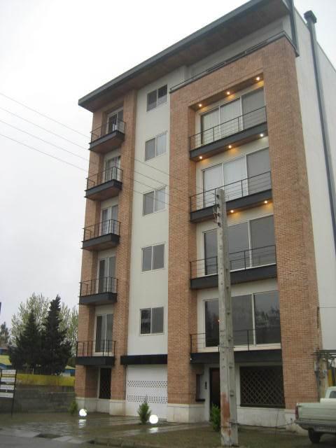 ساختمان با سیستم LSF