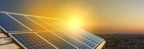 طراحی , مشاوره و نصب مزارع خورشیدی