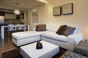 ساخت آپارتمان تا ۵ طبقه با سیستم lsf